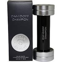 Туалетная вода Davidoff Champion men 90m