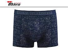 Мужские стрейчевые боксеры «INDENA»  АРТ.85102, фото 2