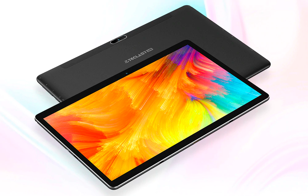 Teclast M16 4/128Gb black LTE