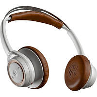 Bluetooth Plantronics Beack Beat Sense White стерео