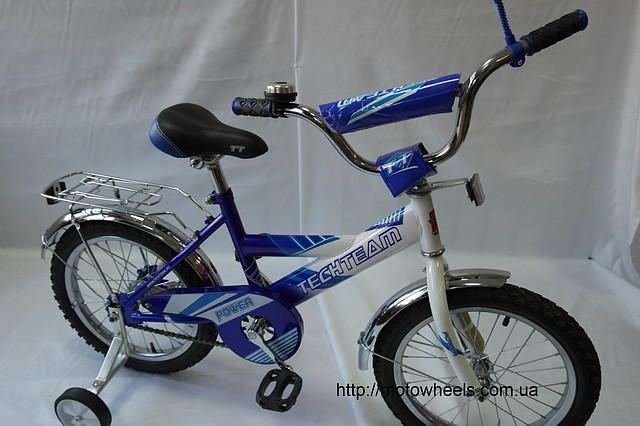 """Велосипеды 16 """"от 4 лет до 7"""