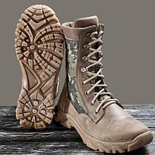 Берці Evolution Кордура, берцы, ботинки