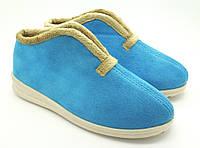 "Тапочки ""бабуши"" женские Брис-Босфор. Модель 215-213/10 (1 цвет)"