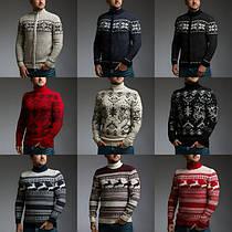 Мужские свитера, кофты, гольфы