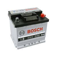 Аккумулятор  BOSCH S3002 45Ah, правый (+)