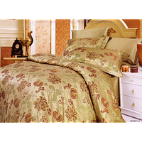 Комплект шелкового постельного белья Le Vele Marbella