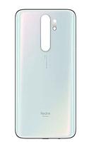 Задняя крышка для Xiaomi Redmi Note 8 Pro, белая