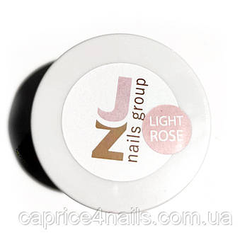Poly GEL Light, Rose, JZ, 50 мл