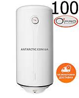Бойлер 100 литров ATLANTIC O'PRO PROFI VM 100 D400-1-M 1500W л, водонагреватель электрический накопительный