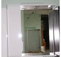 Зеркало для ванной комнаты Висла-65