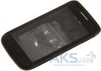 Корпус Samsung i8150 Galaxy W Black