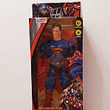 Супер герой супермен, фото 2