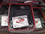 Авточехлы  на Honda CR-V (USA) 2006- 2012 wagon,Хонда CR-V 2006-2012 года вагон, фото 5