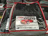 Авточехлы  на Honda CR-V (USA) 2006- 2012 wagon,Хонда CR-V 2006-2012 года вагон, фото 2