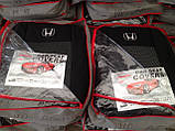 Авточехлы Favorite на Honda CR-V 2006- 2012 wagon,Хонда CR-V 2006-2012 года вагон, фото 9