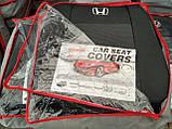 Авточехлы Favorite на Honda CR-V 2006- 2012 wagon,Хонда CR-V 2006-2012 года вагон, фото 7
