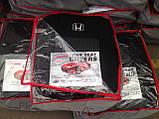 Авточехлы  на Honda CR-V (USA) 2006- 2012 wagon,Хонда CR-V 2006-2012 года вагон, фото 6