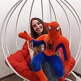 Мягкий Человек паук, фото 3