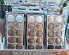 Палетка 10 тіней для повік DoDo Girl Diamond Eyeshadow B3069/02, фото 2