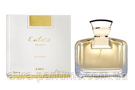 Ajmal Entice Pour Femme Парфюмированная вода 75 ml.