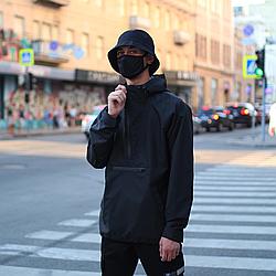 Мужская ветровка (куртка весенняя) анорак Shadow