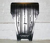 Защита картера двигателя и акпп Audi Q5 2008-, фото 1