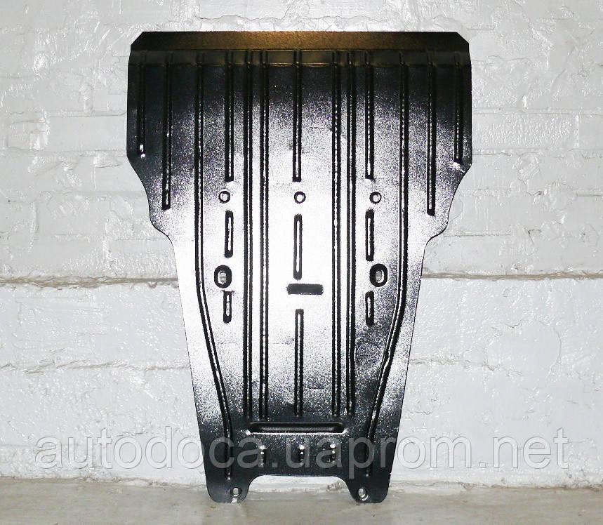Защита картера двигателя и акпп Audi Q5 2008-