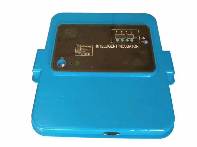 Инкубатор автоматический WQ 80 с роликовым переворотным механизмом
