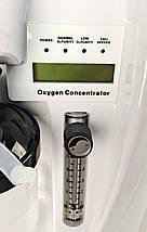Кислородный концентратор 5 литров MIRID HYQ05 (сертификат качества ЕС), фото 3
