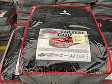 Авточохли Favorite на Mitsubishi Carisma 2000-2004 sedan,Міцубісі Карізма 2000-2004 роки седан