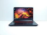"Ігровий ноутбук Acer Nitro 5 17.3"" FHD i5-10300H 8Gb SSD512Gb GTX1650Ti 4GB GDDR6 Windows 10, фото 1"
