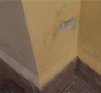 Осушение стен цокольных этажей церквей
