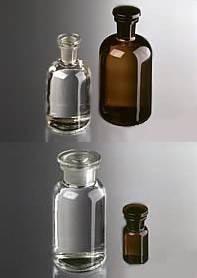 Бутыль для реактивов