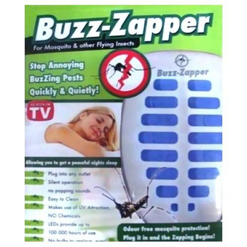 Купить Устройство для уничтожения комаров (Buzz-Zapper)