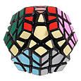 Кубик Рубика Мегаминкс черный Smart Cube SCM1, фото 2