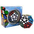 Кубик Рубика Мегаминкс черный Smart Cube SCM1, фото 4