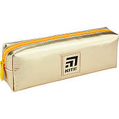 Пенал школьний Kite Education K20-642-12 золотой