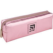 Пенал школьний Kite Education K20-642-13 розовый