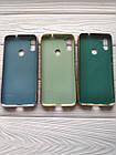 Чохол Ring Stones для Samsung Galaxy A11 2020 / A115F силіконовий бампер (різні кольори), фото 5