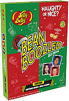 Адвент Календарь Jelly Belly Bean Boozled Advent Calendar 190g