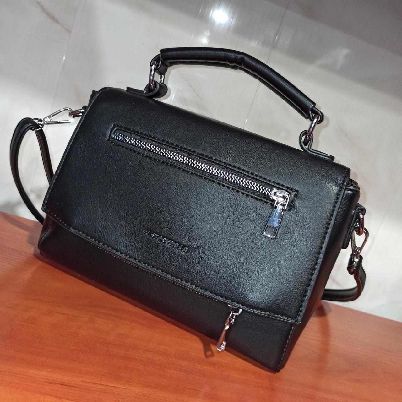 Жіноча сумка планшетка клатч  F-1071