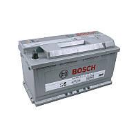 Аккумулятор  BOSCH S5013 100Ah, правый (+)