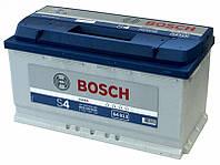 Аккумулятор  BOSCH S4013 95Ah, правый (+)