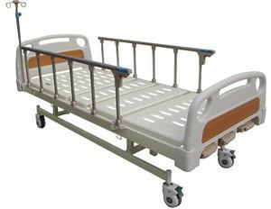 """Кровать больничная механическое """"БИОМЕД"""" FB-1MB"""