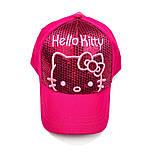 Кепка hello kitty детская бейсболка панамка шапка головные уборы, фото 2