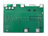 Плата HW-357  зарядное устройство TP4056 + повышающий преобразоват MT3608, фото 4