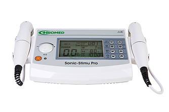 """Аппарат ультразвуковой терапии """"Биомед"""" Sonic-Stimu Pro UT1041"""