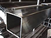 Нержавеющая труба AISI 304L 30х30х1,0, фото 3