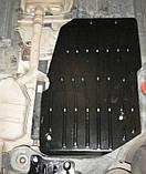 Защита картера двигателя и акпп Audi Q5 2008-, фото 4