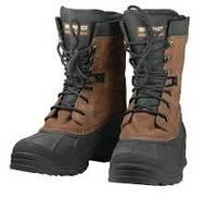 Черевики Spro Long Leather Snow Boots